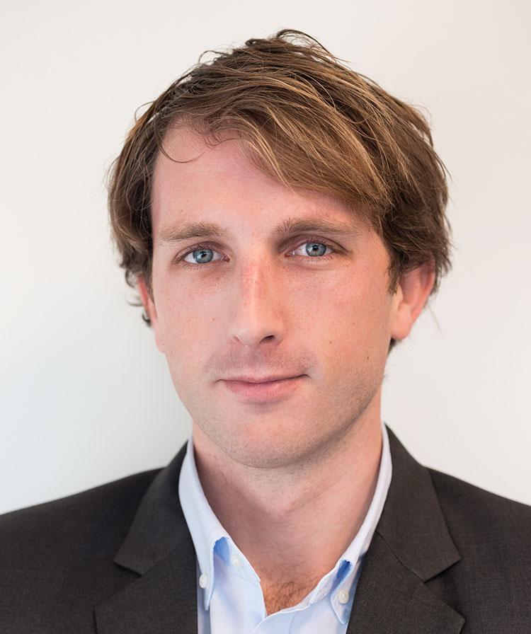 Henrik Hemmen, PhD