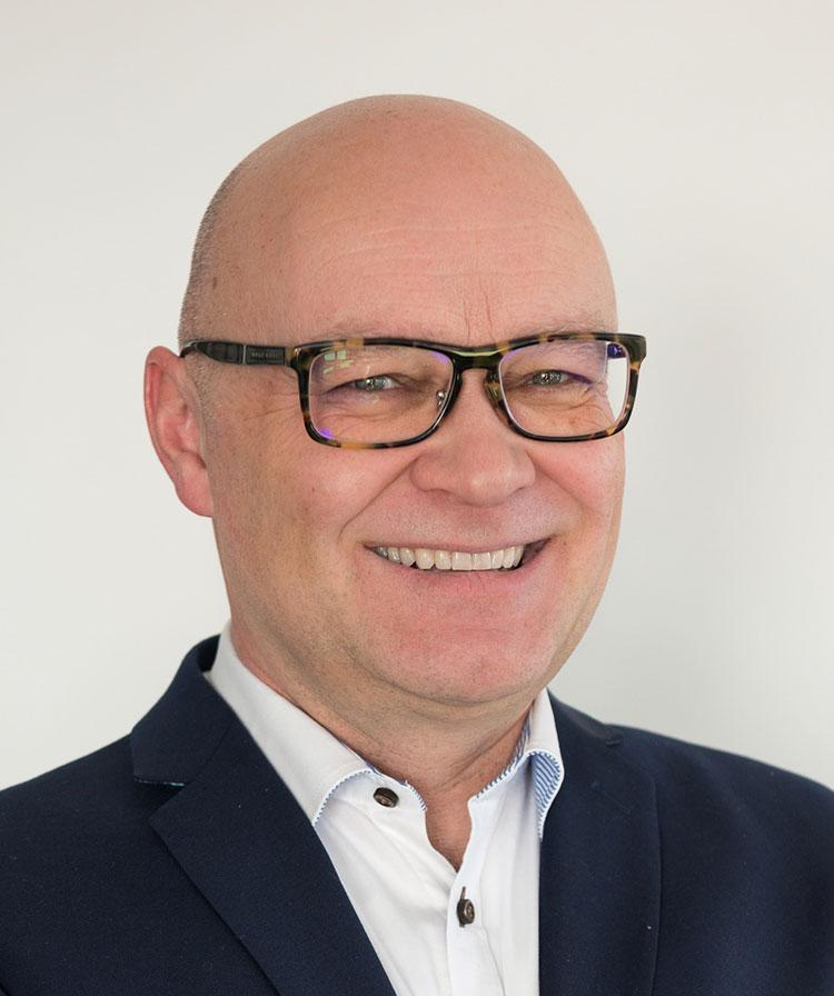 Morten Lindberget