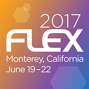 Meet us at FLEX2017
