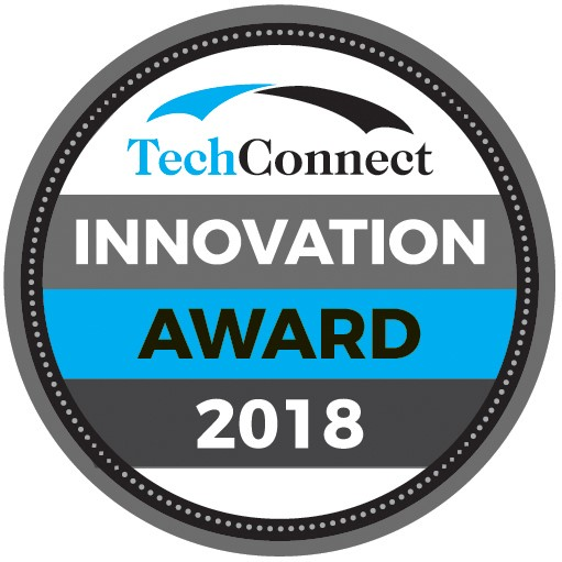 Innovation award to CondAlign at TechConnect 2018