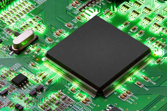 Electrically Conductive Materials