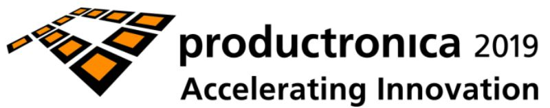 CondAlign at Productronica 2019