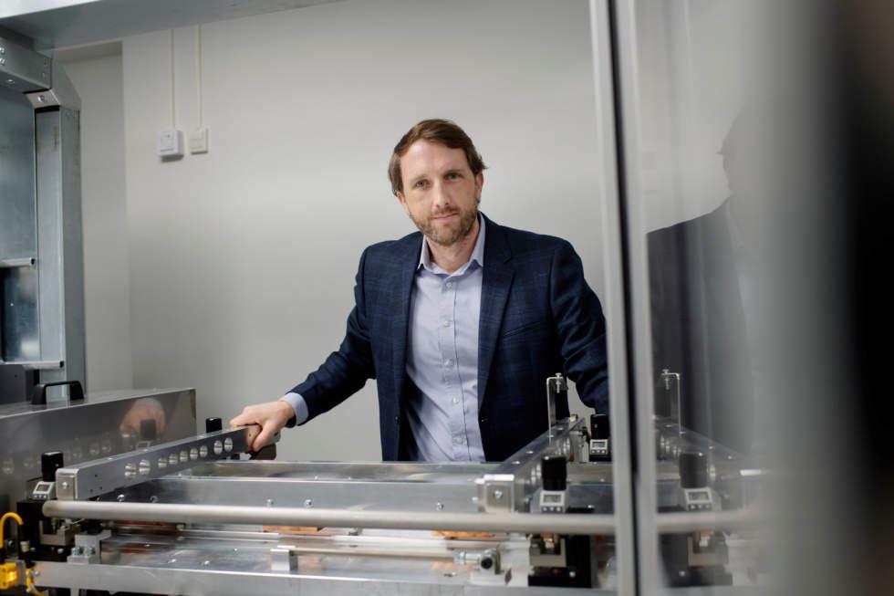 CondAlign secured financing of NOK 75m