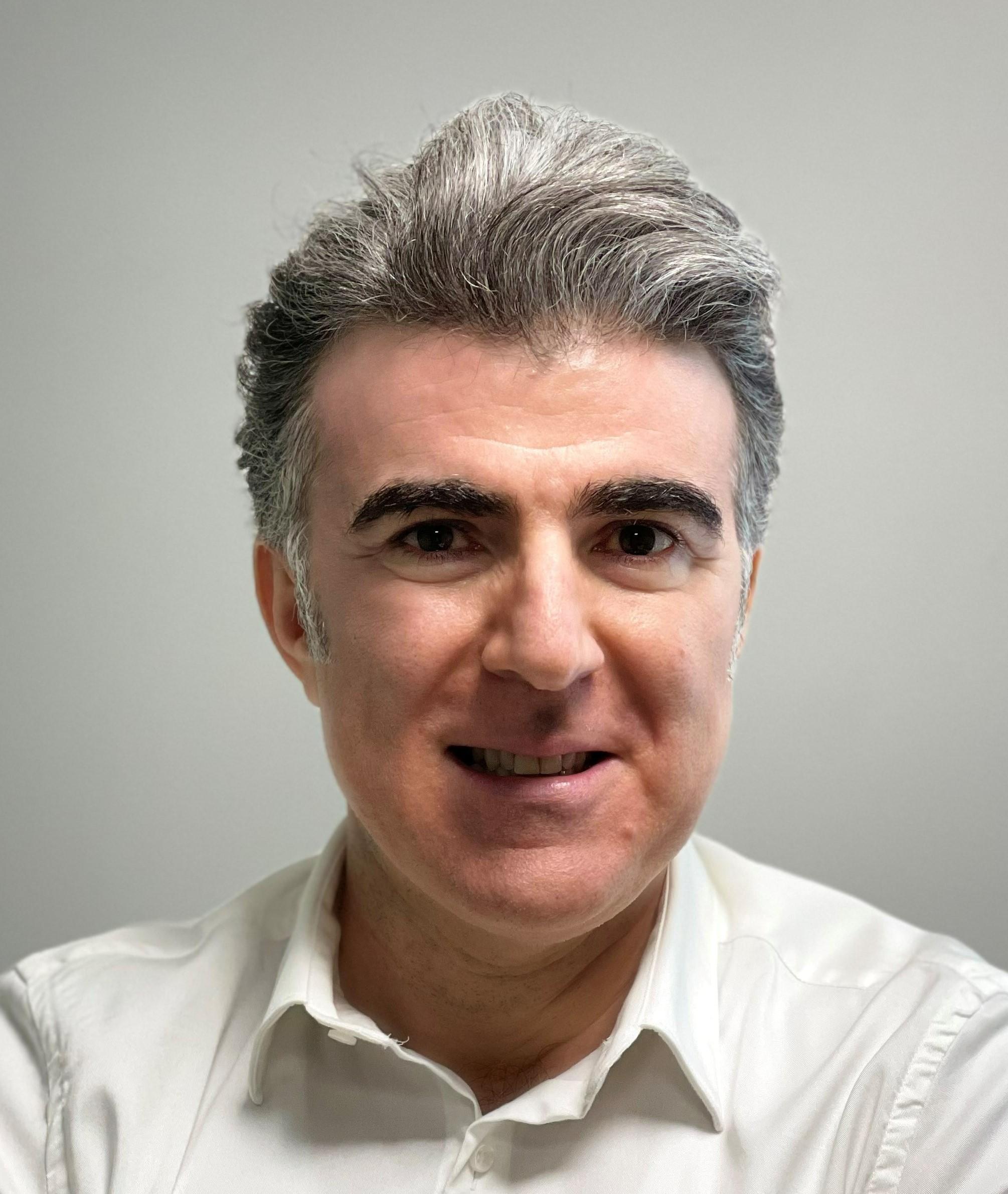 Farhad Torkzad