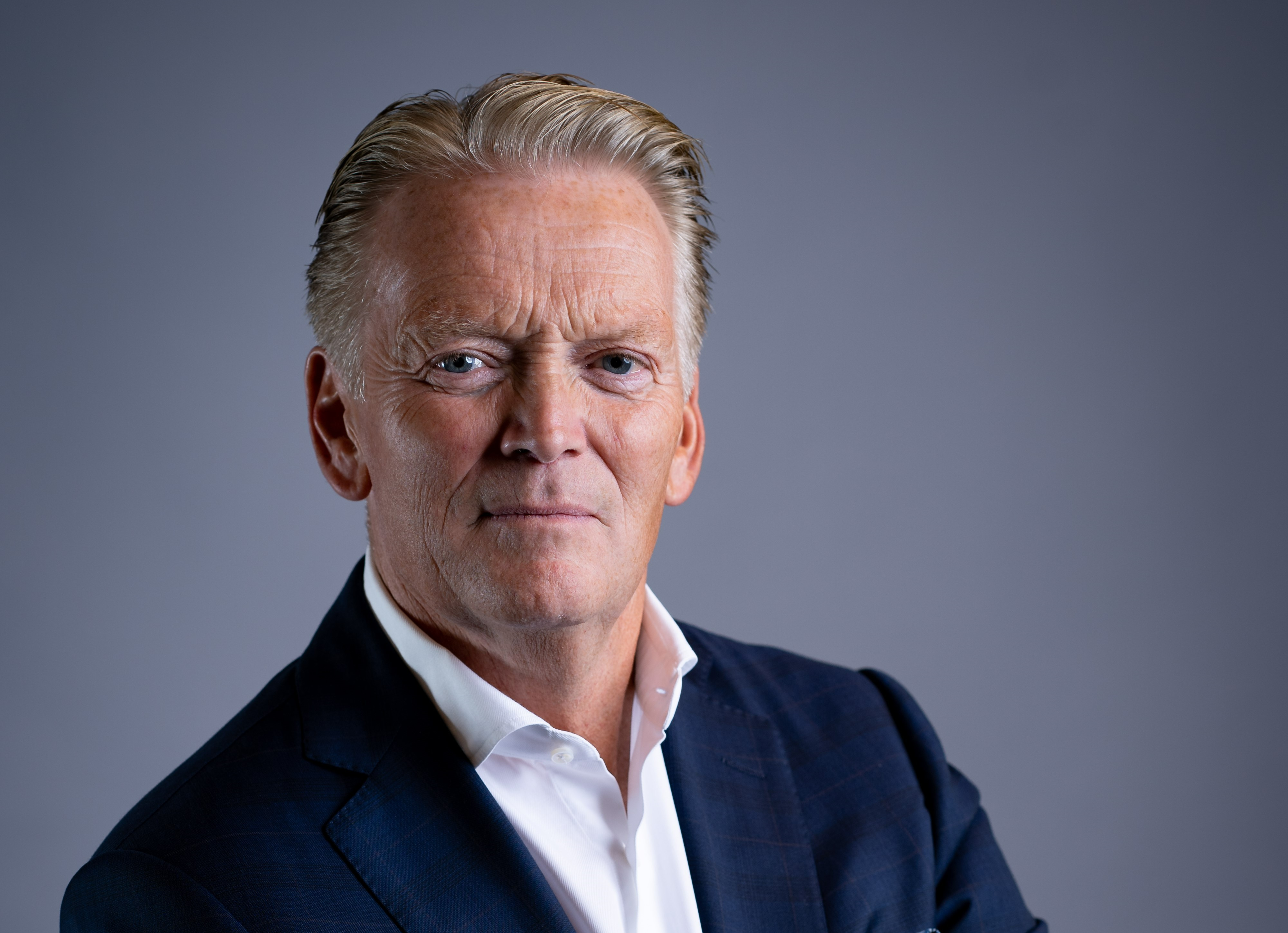 Bjørn Maarud appointed new CEO and Jo Uthus proposed as new Chairman