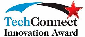 TechConnect Innvation Award logo